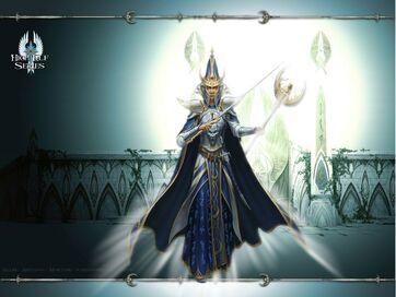 Warhammer-high-elf
