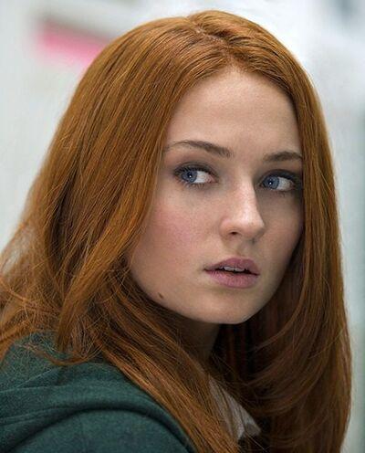 Sansa Starke Cover12