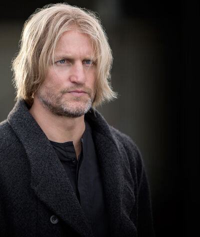 Haymitch Aberghel Cover