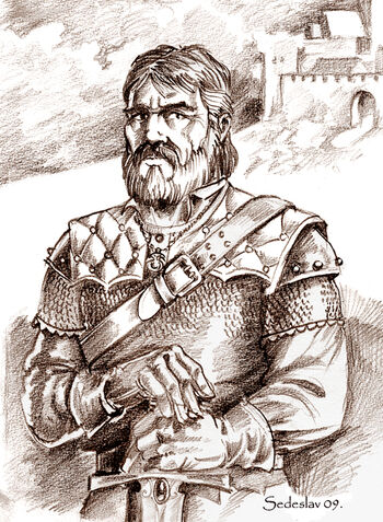 Mace Tyrell II.