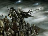 Dead Invasion of Germania