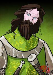 Garlan Tyrell1