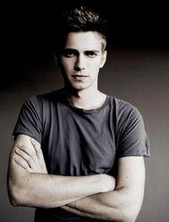 Lucas Oakheart