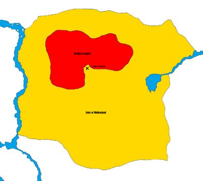 Germania - Middenland - Ninth Middenland-Trolloc War - Massacre at Esterweld