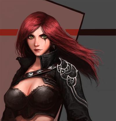 Katarina Bend1