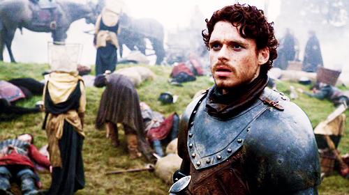Robb Starke Battle of Saalfeld