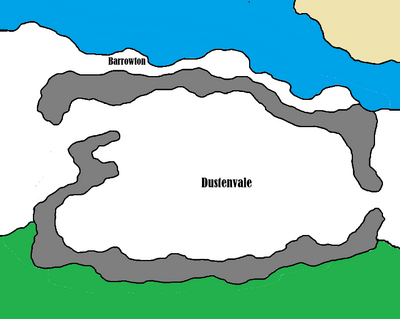 Kingdom of Dustin - Maps