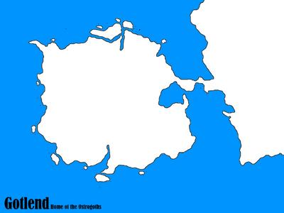 Gotlend - Maps