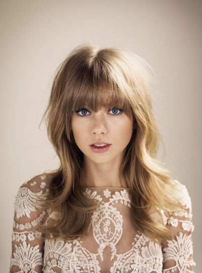 Taylor Swift Cover Front Amazing
