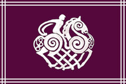 Valhalla Flag