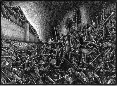 Orcs Massacred
