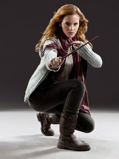Hermione Granger 9