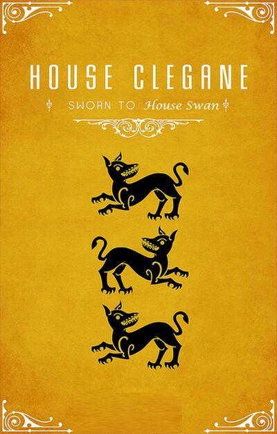 House Clegane1