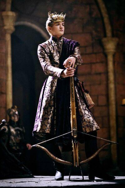 Joffrey Lannister Large