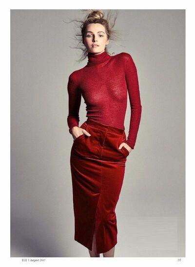 Ellesandra Hayford Cover