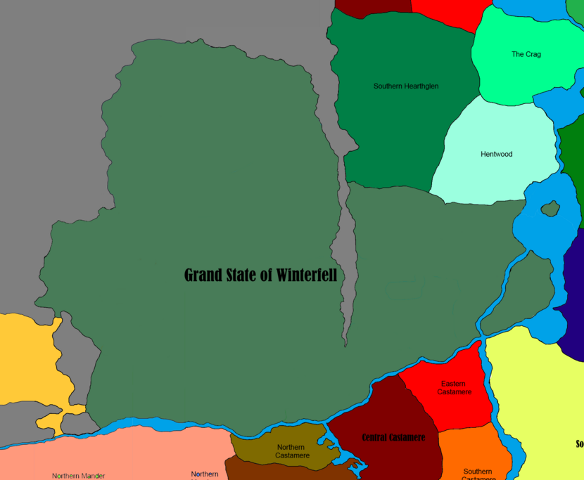 Grand State of Winterfell