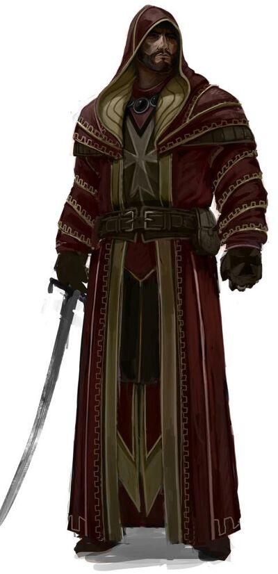 Deacon of Rhodes