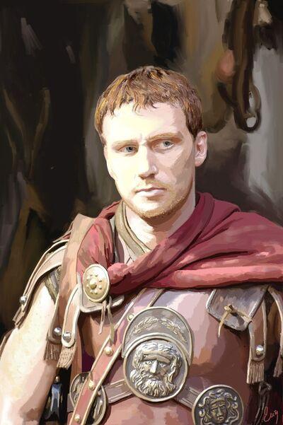 Lucius Vorenus2
