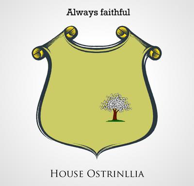 House Ostrinllia