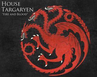 House Targaryan
