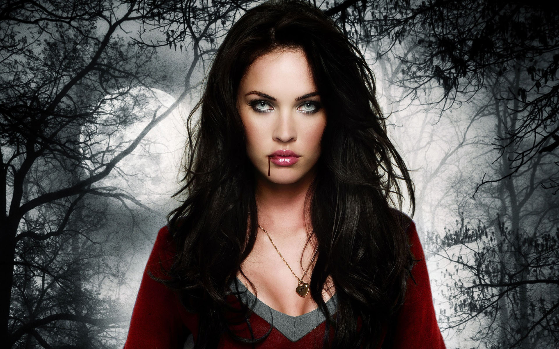 Girls Models Models M Vampire Megan Fox 023740 Jpg