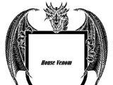 Oriphiel Venom
