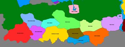 Kingdom of Weerhousen Internal Politics