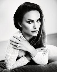 Natalie Portmane
