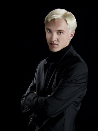 Draco Malfoy | Lucerne Wiki | FANDOM powered by Wikia