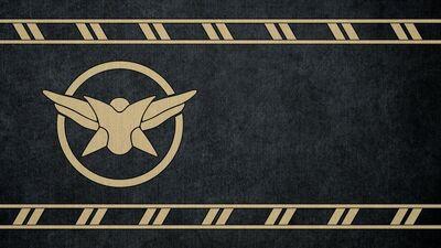 Kandor Flag