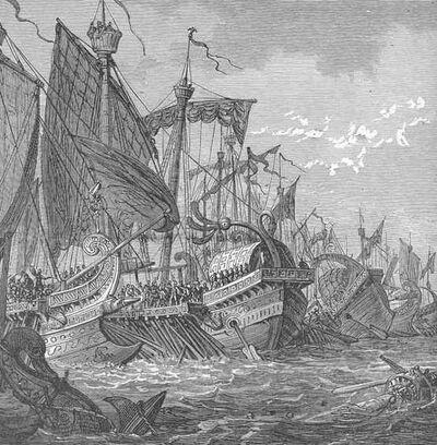 Roman Navy