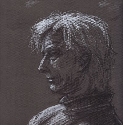 Harrion Karstark