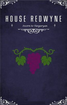 Desmond Redwyne