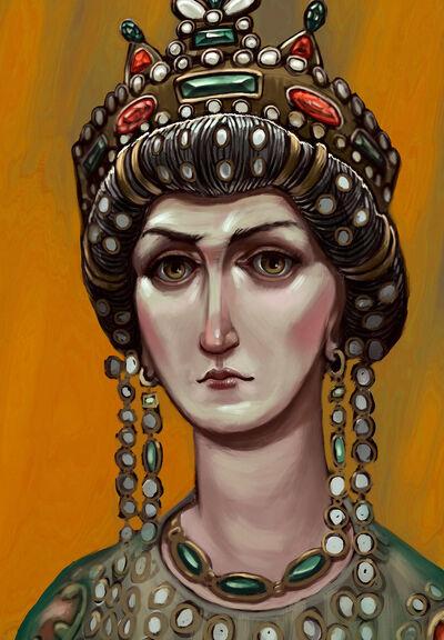 Mella Constantine Cover