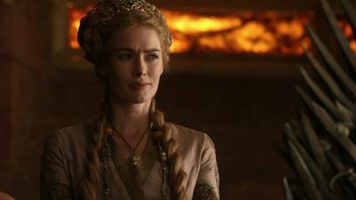 Cercie Lannister 2