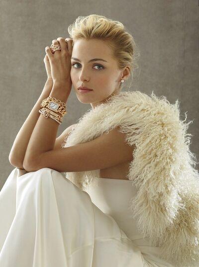 Ellesandra Hayford Cover Perfect