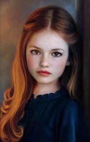 Lucie Lovie
