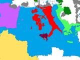 Second Roman Civil War