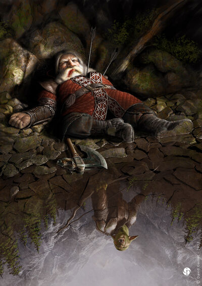 Death of Fundin
