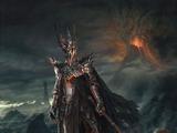 Empire of Mordor