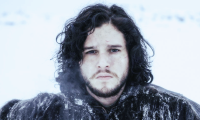 Jon Snow Wide