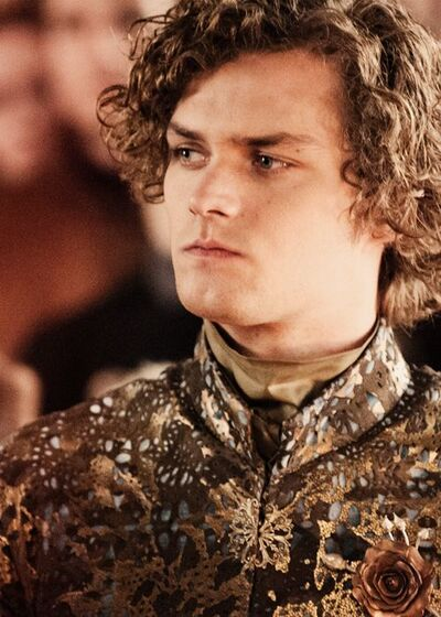 Loras Tyrell Cover Amazing