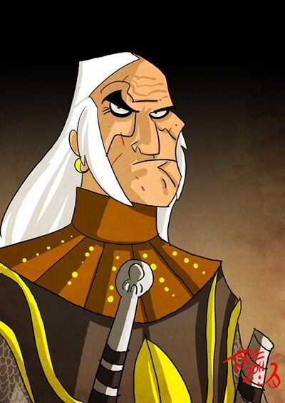 Taron Greyjoy