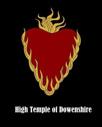 Dowenshire Flag - Realm
