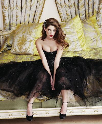 Alice Lovie Cover Amazing5