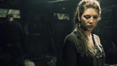 Kristanna Greyjoy Warned