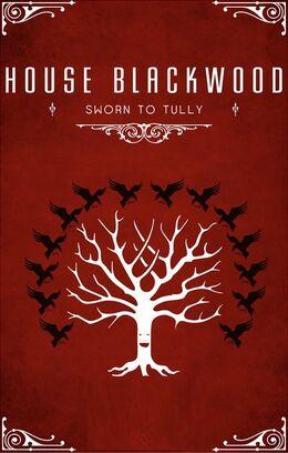 Tytos Blackwood