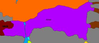 Arnor - External Politics