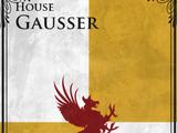 Theoderic Gausser