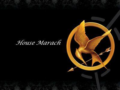 House Marach